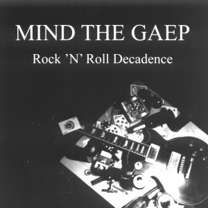 Cover: Rock'N'Roll Decadence