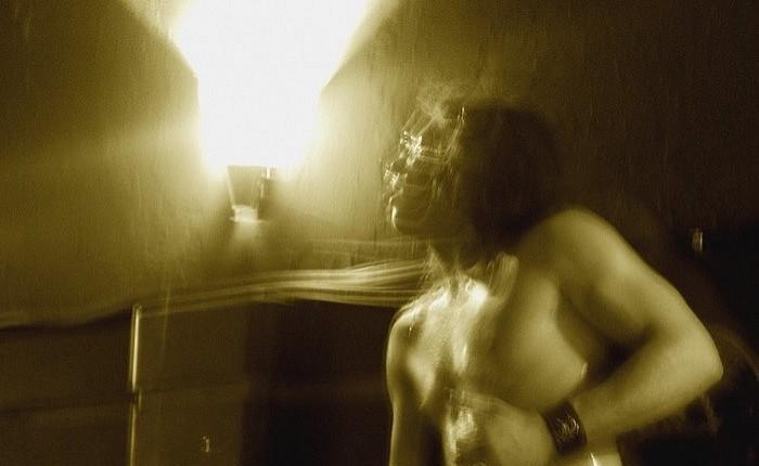 Inferno Rockt @ Goldene Krone, Darmstadt 19.05.2012 - Foto: Susanne Tadic