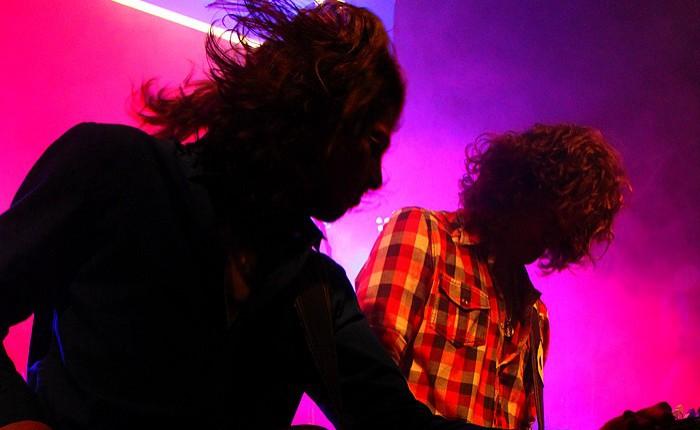 Neu-Isenburg, 20. Open Doors Festival - 21.07.2012 - Foto: Susanne Tadic