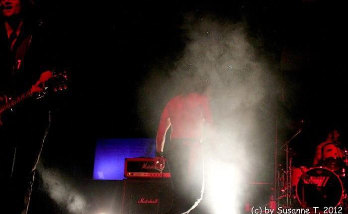 Mind The Gaep - ISLA Festival Neu-Isenburg 2012 - Foto von Susanne Tadic - 29