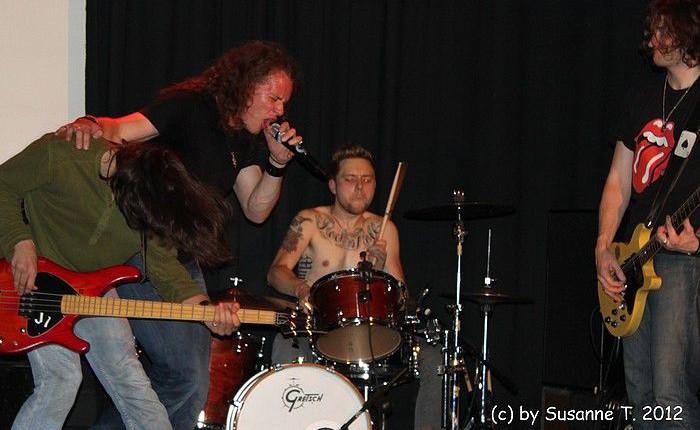 Mind The Gaep - Open Stage Rodgau 2012 - Foto von Susanne Tadic - 13