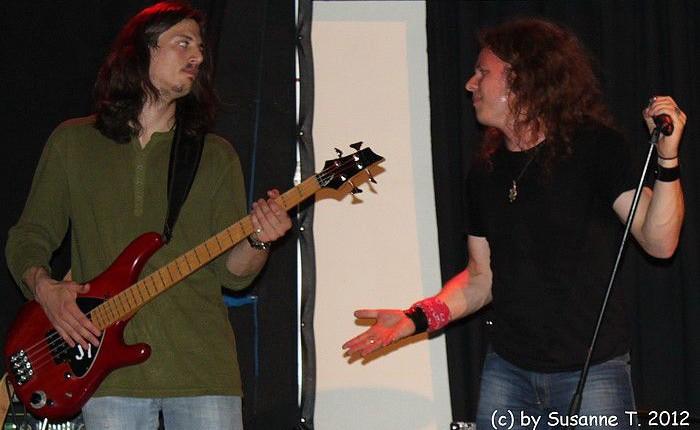 Mind The Gaep - Open Stage Rodgau 2012 - Foto von Susanne Tadic - 15