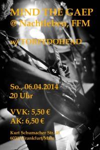 Nachtleben 06.04.2014